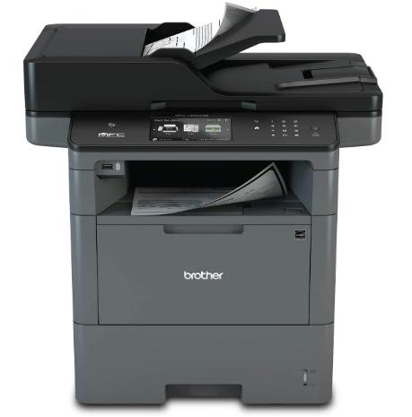 Máy in Brother MFCL6800DW