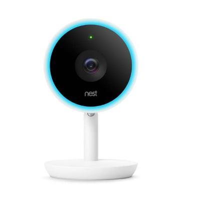 Camera Google Nest IQ l