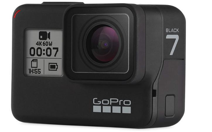 Camera hành động GoPro Hero 7