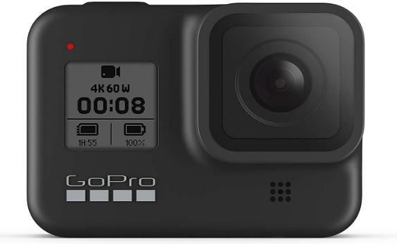 Camera hành động GoPro Hero 8