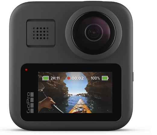 Camera hành động GoPro MAX