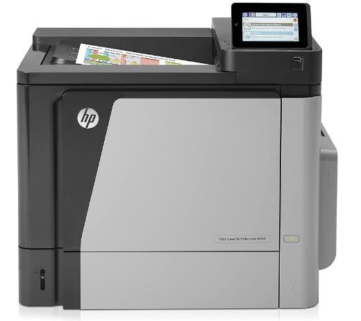 Máy in HP Color LaserJet Enterprise M651n