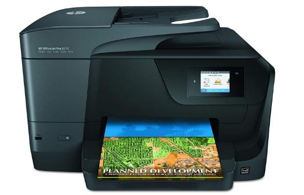 Máy in HP OfficeJet Pro 8710