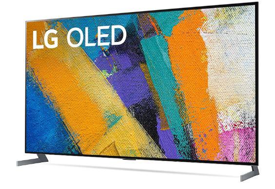 Dòng LG GX Gallery Series OLED
