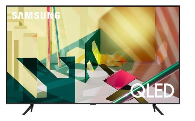 Tivi Samsung Q70T QLED