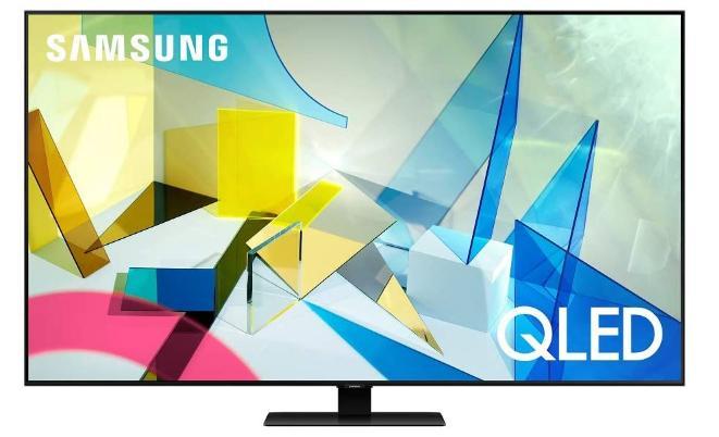 Tivi Samsung Q80T QLED