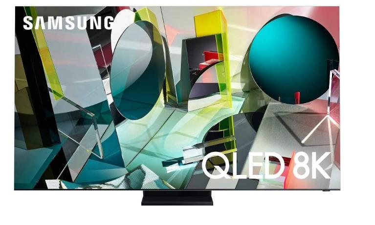 Tivi Samsung Q950TS QLED
