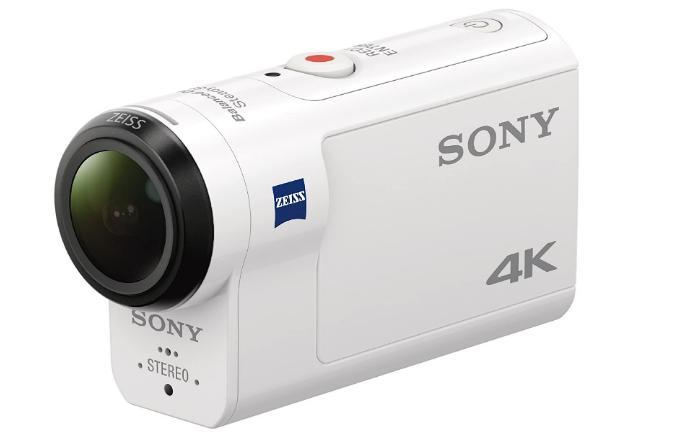 Camera hành động Sony FDR-X3000